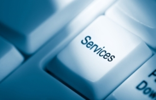 online accounts services